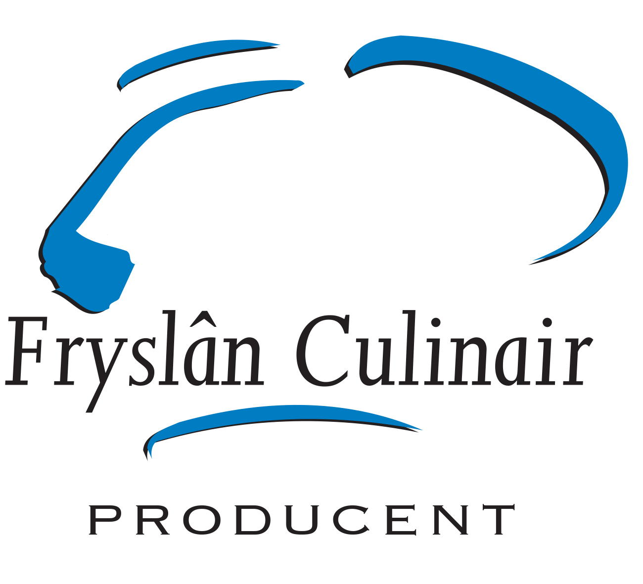 Fryslan Culinair Bordje Producent